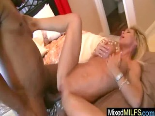 d like to fuck receive drilled hard by dark cock