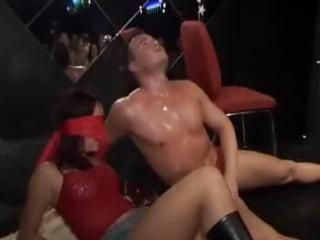 your floozy wives engulfing strippers cocks pt 10