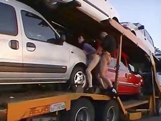 sluts in the highway