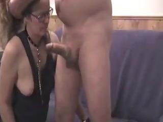 nerdy mother id like to fuck enjoys 02-pounder