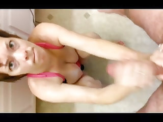 d like to fuck giving a nice handjob (milfs and