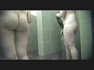 hidden web camera in shower