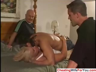 busty mother i is a cuckold wife