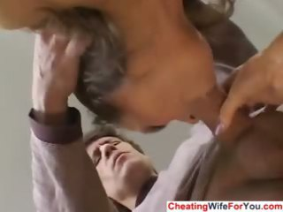 mother i wife got facial from stranger