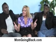 just whatching my mamma in interracial hardcore