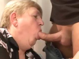 erotica a fat old unshaved granny