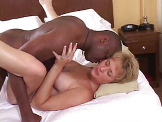 mature wife acquires hammered by a bbc