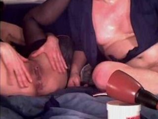 older german couple does anal oral pleasure pt0