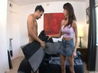 Pink dino present - category - milf, video - hot