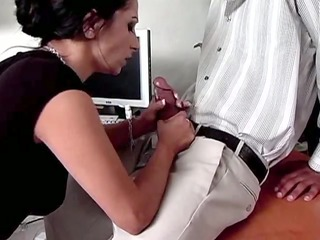 white mother id like to fuck receives her snatch