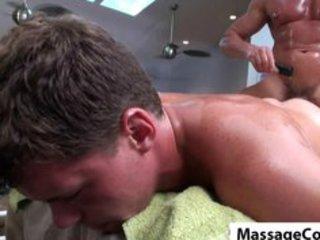 massagecocks mature booty massage