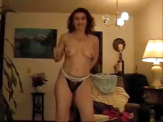 d like to fuck striptease