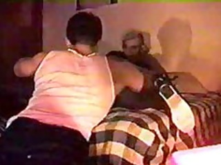 latina wife being shared at motel