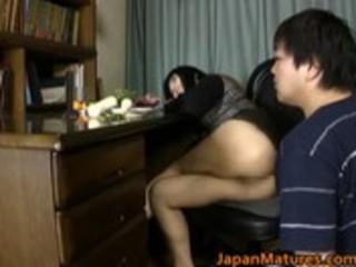 japanese mother i enjoys masturbation