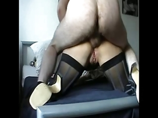 mother i does anal