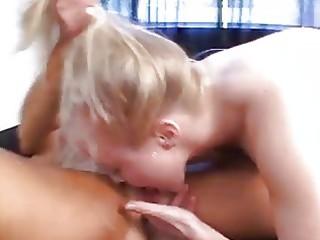older woman seduces coed
