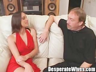 voyeur spouse sends wife to bitch training