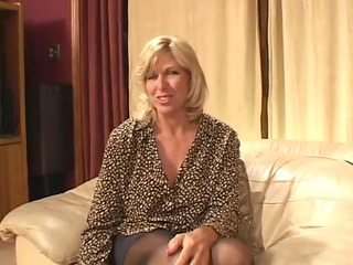 ex-marine mother id like to fuck receives fucked