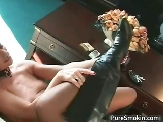 very hot sexy wicked large boobed breasty part10