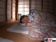 wench busty mother i japanese acquire hard sex