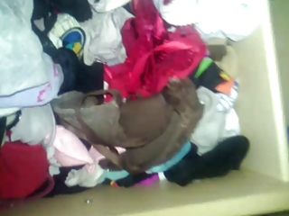 all my mommys pantys