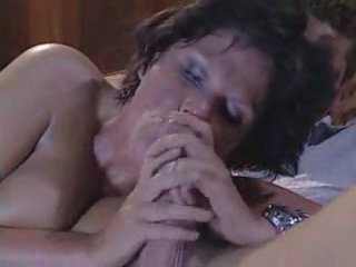 italian aged aunty fucking with young guy