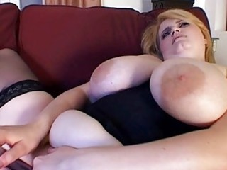 spruce d like to fuck fatty toys her hungry wet