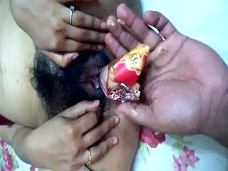 mallu girl ketki from mumbai helping boyfriend to