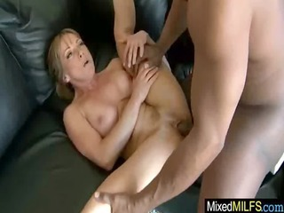 bitch lascivious mother i ride hard a dark dick