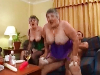 sexy british grannies 3 wear-tweed