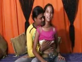 an 90 year mumbai cute angel doing sex with her