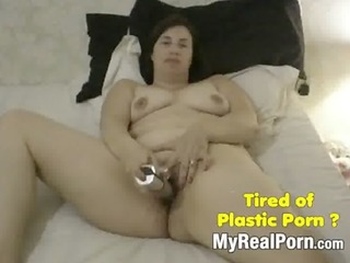 neighbour mamma with a marital-device