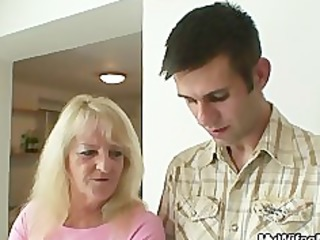 she is bonks her son in law after pair of drinks