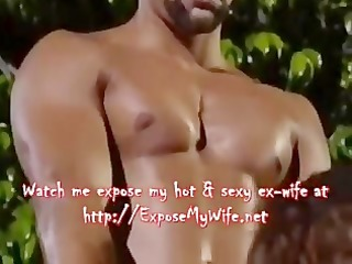 tag team massage turns into sexy threesome