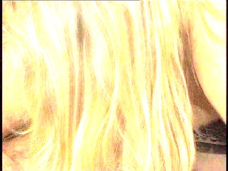 blond mother i takes a spunk flow on her face