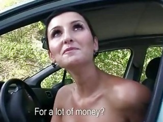nasty mother i screwed in public for money