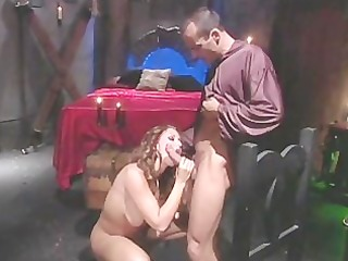melanie jagger aka dirty wench - scene 3