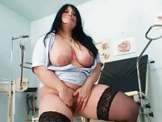 biggest tits non-professional mom rosana widens