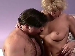 blonde mommy enjoying sex with you