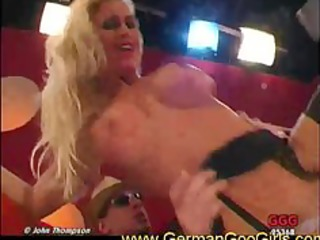 milf lola drilled in face hole and slit