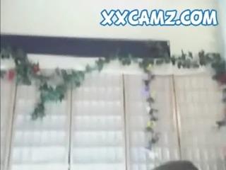 hawt milf on webcam
