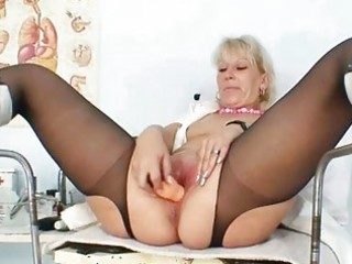 blond d like to fuck in latex uniform bizarre