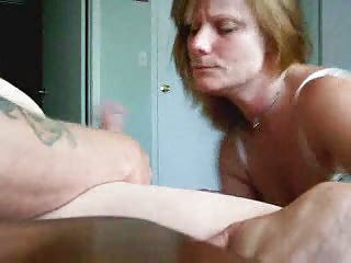rod hungry wife