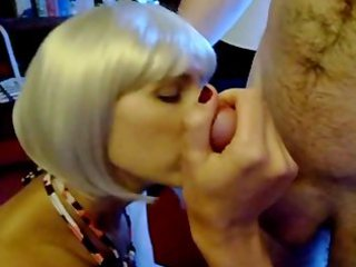 real swinger home movie cuckold wives get fucked
