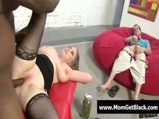 hawt large tit milfs have a fun black cockhard