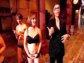 Nudity On British Television 1