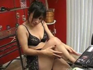 naughty milf likes to talk immodest