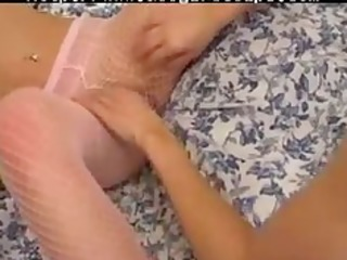 mother i and juvenile thong on lesbian hotty on