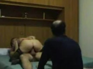 swingers his wife ride rod during the time that