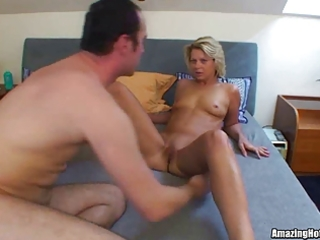 blond d like to fuck sucked and banged